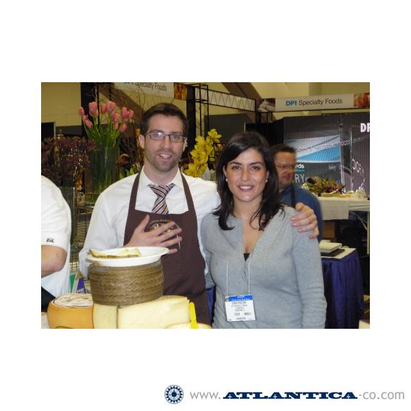 Winter Fancy Food Show, San Francisco (Estados Unidos), enero 2009