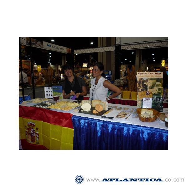 International Dairy-Deli-Bakery Association (IDBBA) 2009, Atlanta (Estados Unidos)