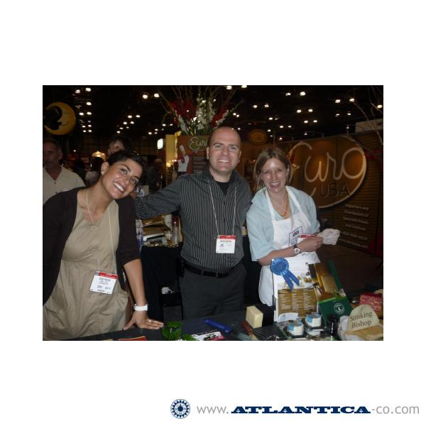 Summer Fancy Food Show, New York (Estados Unidos), julio 2009