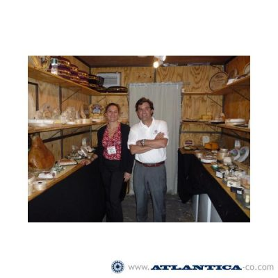 Summer Fancy Food Show, New York (Estados Unidos), junio 2010