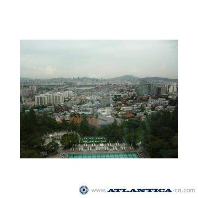 South Korea Marketing Trip, Seoul (Corea del Sur), septiembre 2010