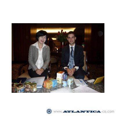 Japan Marketing Trip, Tokyo (Japón), septiembre 2010