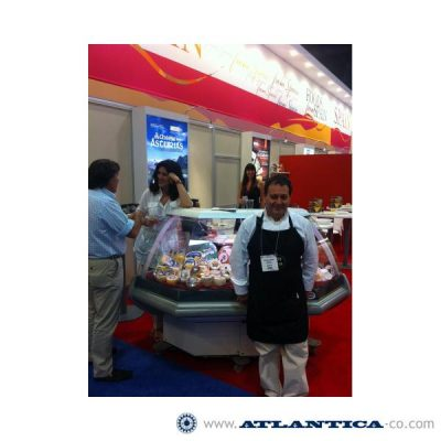 SUMMER FANCY FOOD SHOW, Washington DC (Estados Unidos), agosto 2011
