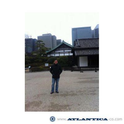 FOODEX JAPAN 2012, Tokyo (Japón), marzo 2012