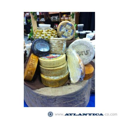 WINTER FANCY FOOD SHOW 2012, San Francisco (Estados Unidos), enero 2012