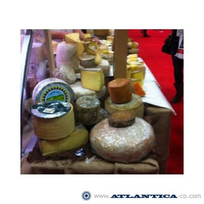WINTER FANCY FOOD SHOW 2013, San Francisco (Estados Unidos), enero 2013