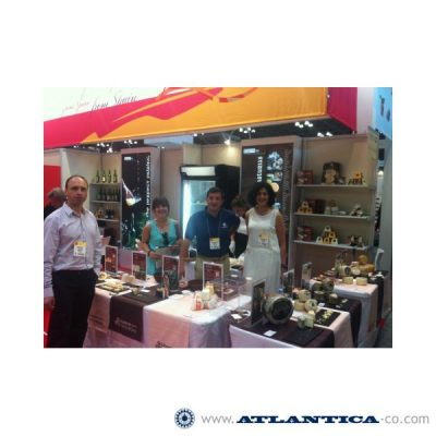 SUMMER FANCY FOOD SHOW, New York (Estados Unidos), julio 2013