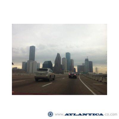 Texas Marketing trip, Houston, Tx. (Estados Unidos), febrero 2014