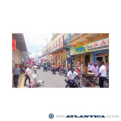 ASTURIAS ES SABOR, Santo Domingo (República Dominicana), mayo 2014