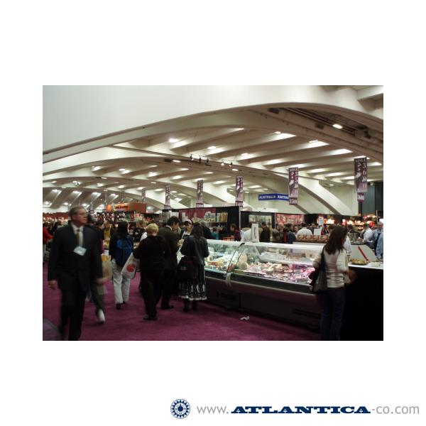 Winter Fancy Food Show, San Francisco (Estados Unidos), enero 2007