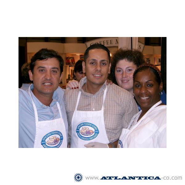 Summer Fancy Food Show, New York (Estados Unidos), julio 2007