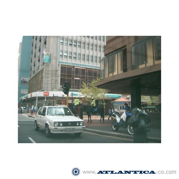 HOSTEX CAPE TOWN, Ciudad Del Cabo (Sudáfrica), junio 2006