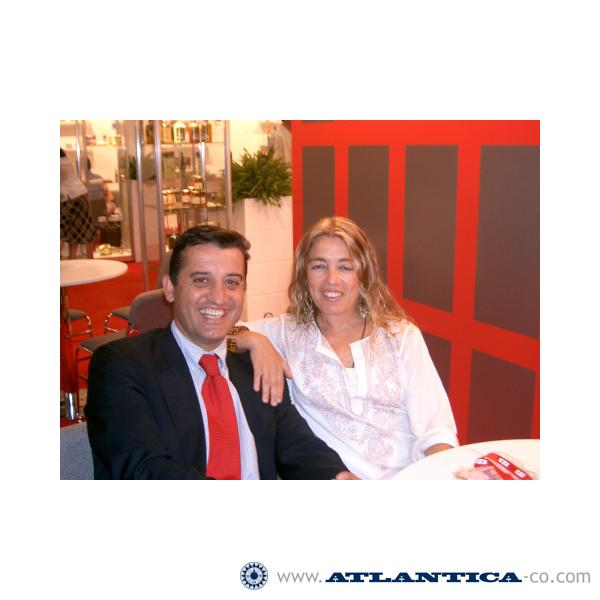 Summer Fancy Food Show, New York (Estados Unidos), julio 2005