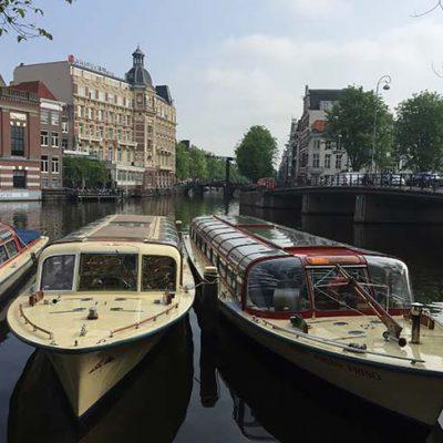 PLMA Amsterdam 2016