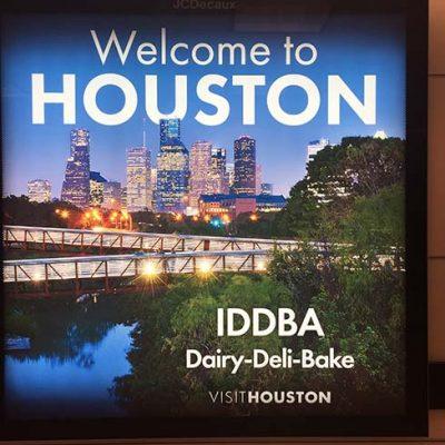 IDBBA show 2016