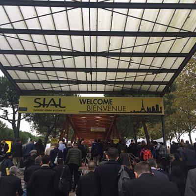 SIAL Paris 2016