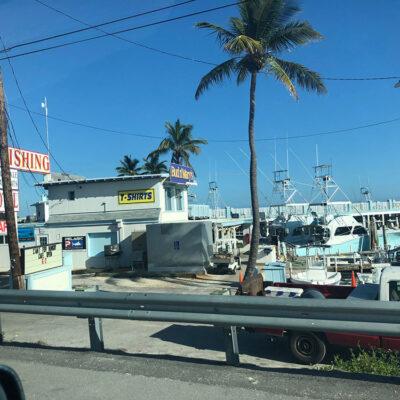 FLORIDA KEYS MARKETING TRIP