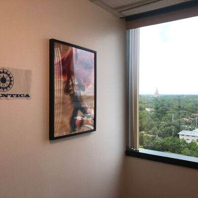 MIAMI OFFICE OPENING, CORAL GABLES