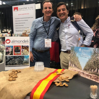 SUMMER FANCY FOOD SHOW, JAVITTS CONVENTION CENTER, NEW YORK
